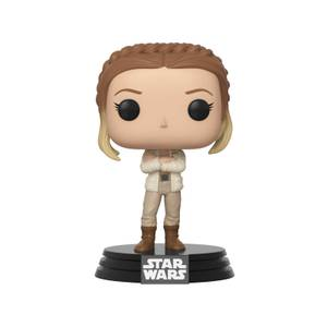 Star Wars The Rise of Skywalker Lieutenant Kaydel Connix Pop! Vinyl Figure