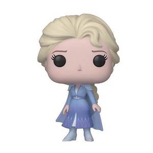 Disney Frozen: 2 - Elsa Pop! Vinyl Figur