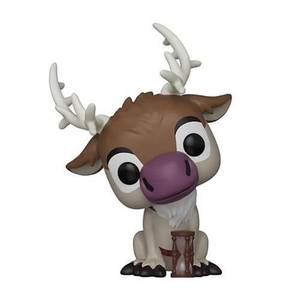 Disney Frozen: 2 - Sven Pop! Vinyl Figur