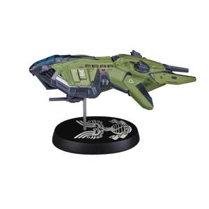 Dark Horse Halo: UNSC Vulture Ship Replica Statue