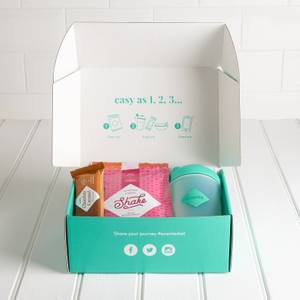 Exante 3 Day Trial Box