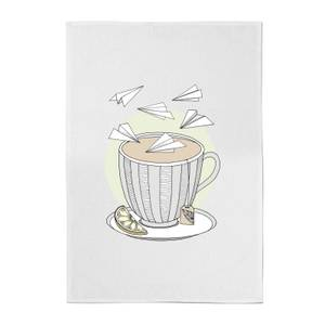 Barlena Teatime Cotton Tea Towel