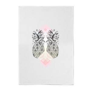 Barlena Tropical Cotton Tea Towel