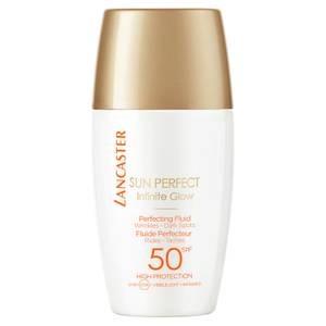 Lancaster Sun Perfect SPF50 High Protection Perfecting Fluid 30ml