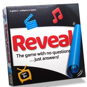 Reveal Game