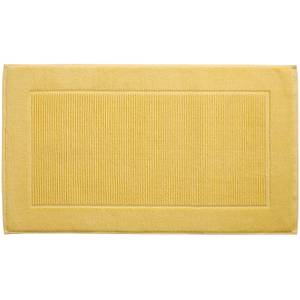 Christy Supreme Hygro Bath Mat - Primrose (2 Pack)