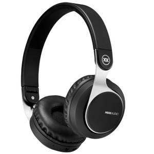 Mixx JX1 Bluetooth Wireless Headphones - Black