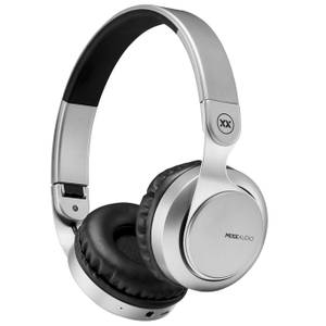 Mixx JX1 Bluetooth Wireless Headphones - Space Grey