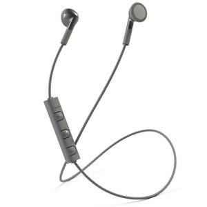 Mixx Classic Fit 1 Bluetooth Wireless Stereo Earphones - Grey