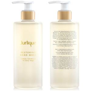 Jurlique Restoring Lemon, Geranium and Clary Sage Hand Wash 300ml