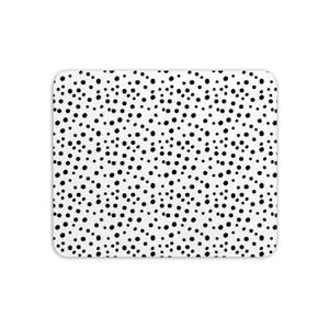 Mouse Mats Small Polka Dot Pattern Mouse Mat