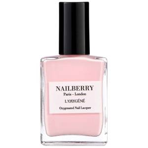 Nailberry Rose Blossom Nail Varnish 15ml