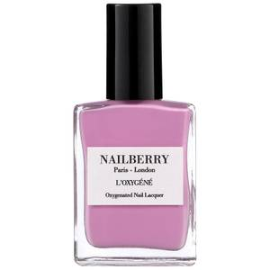 Nailberry Lilac Fairy Nail Varnish 15ml