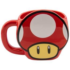 Nintendo Super Mushroom Mug