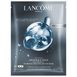 Lancôme Advanced Génifique Light Pearl 360 Sheet Eye Mask