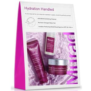 Murad Hydration Handled Kit (Worth $45.00)