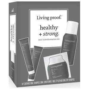 Living Proof Perfect Hair Day (PhD) Discovery Kit
