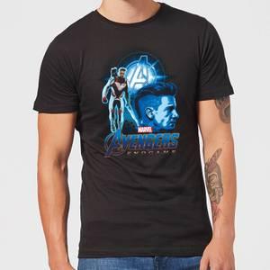 T-shirt Avengers: Endgame Hawkeye Suit - Homme - Noir