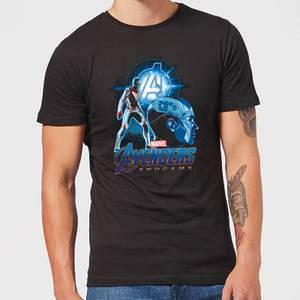Avengers: Endgame Nebula Suit Men's T-Shirt - Black