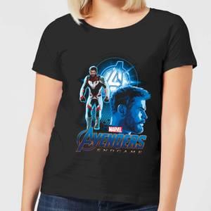 Avengers: Endgame Thor Suit Women's T-Shirt - Black