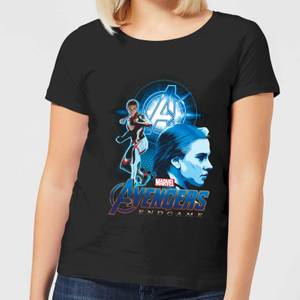 Avengers: Endgame Widow Suit Women's T-Shirt - Black
