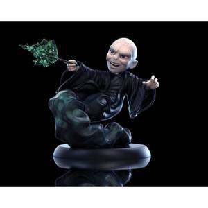 Figurine Q fig Harry Potter - Lord Voldemort Quantum Mechanix