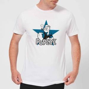 Popeye Popeye Men's T-Shirt - White
