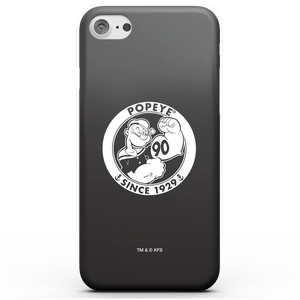 Coque Smartphone Popeye 90th - Popeye pour iPhone et Android