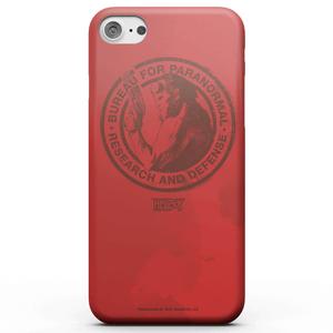 Funda Móvil Hellboy B.P.R.D. Hero para iPhone y Android