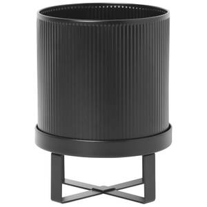 Ferm Living Bau Pot - Small - Black