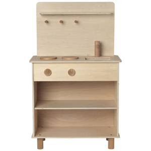 Ferm Living Kids' Toro Play Kitchen - Natural