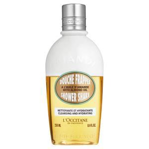 L'Occitane Almond Shower Shake (8.4 fl. oz.)