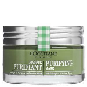 L'Occitane Purifying Mask (Net Wt. 2.6 oz.)