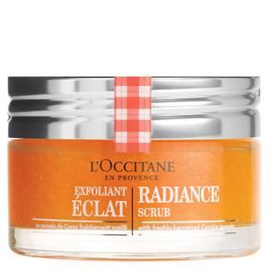 L'Occitane Radiance Scrub (Net Wt. 2.6 oz.)