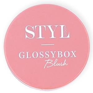 STYLondon Glossybox Blush