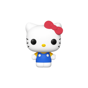Sanrio Classic Hello Kitty Pop! Vinyl Figure