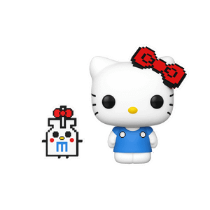 Sanrio Hello Kitty (Anniversary) Pop! Vinyl Figure