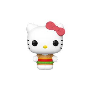 Figurine Pop! Hello Kitty KBS - Sanrio Hello Kitty