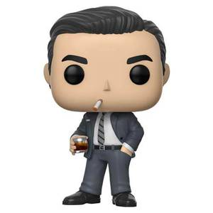 Mad Men Don Draper Funko Pop! Figuur