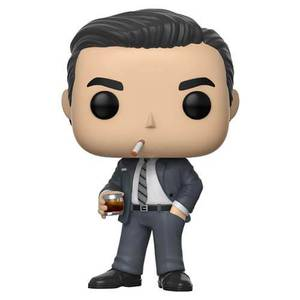 Mad Men - Don Draper Figura Pop! Vinyl
