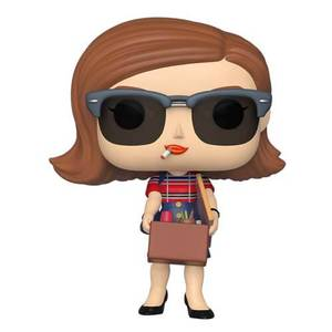 Mad Men - Peggy Olson Figura Pop! Vinyl