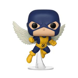 Marvel 80th Angel Pop! Vinyl Figure