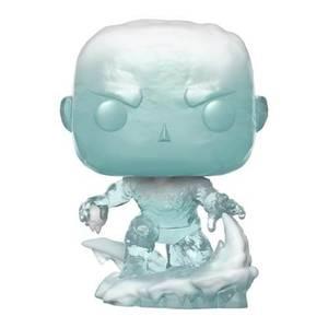 Marvel 80° Anniversario - Iceman Figura Pop! Vinyl