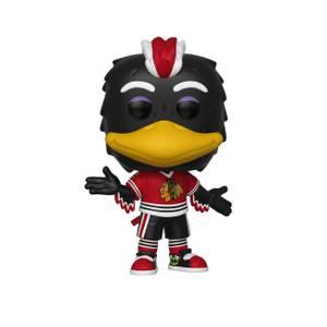 NHL Blackhawks - Tommy Hawk Pop! Vinyl Figur