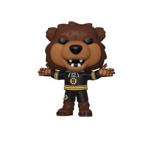 NHL Bruins Blades Funko Pop! Vinyl