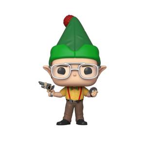 Figurine Pop! Dwight en Elf