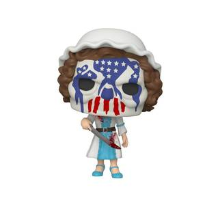 La Notte del Giudizio Election Year - Betsy Ross Pop! Vinyl