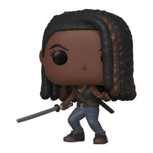 Figurine Pop! Michonne - The Walking Dead