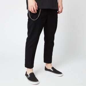 Ksubi Men's Sid Pants - Black