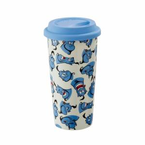 Mug De Voyage Motif Génie - Funko Homeware - Disney Aladdin